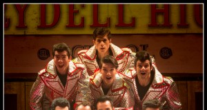Grease Il Musical Teatro Brancaccio Roma ph_Lorenzo Ceva Valla