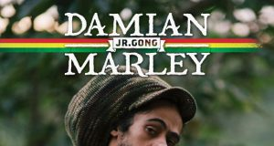 Damian Marley 23 giugno 2017 Postepay Sound Rock in Roma