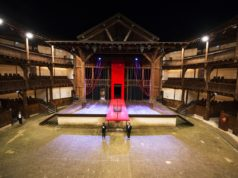 Sogno di una notte di mezza estate di William Shakespeare Silvano Toti Globe Theatre Roma dal 9 al 20 agosto 2017